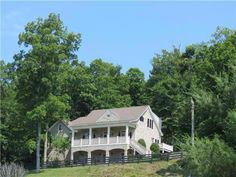 http://www.tradehorses.com - CUSTOM BUILT HOME ON 36 ACRES!, Acreage w/House, United States, GREENBRIER