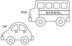 Önce Okul Öncesi Ekibi Forum Sitesi - Biz Bu İşi Biliyoruz - Tekil Mesaj gösterimi - araba, polis arabası, okul otobüs ve kamyon