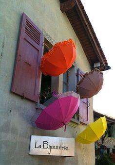 Umbrellas  (5/29/2013)