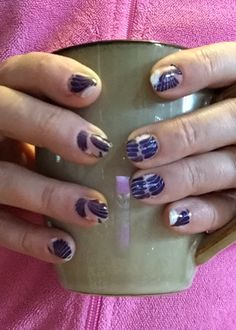 Jamberry Spring Tide Wraps