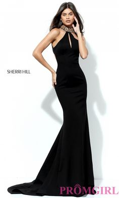 I like Style SH-50594 from PromGirl.com, do you like?