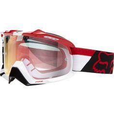 53ed83427ed Fox AIRSPC Goggle Fox Motocross Gear