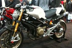 Ducati Monster Ducati Monster, Sportbikes, Motorcycle, Vehicles, Sport Motorcycles, Motorcycles, Car, Sport Bikes, Motorbikes