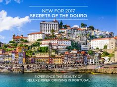 Book #Emerald #Waterways #River #Cruises at  Introducing our Newest #Sailing in 2017: Secrets of the #Douro We are very excited to introduce #Portugal 2017 on our newest Star-Ship #Emerald #Radiance. Sailing along the Douro River, this is an exciting 8-Day roundtrip #itinerary where you will start your journey in #Porto, with the options to extend your stay in #Lisbon or #Madrid #Spain. A #journey of a lifetime that you don't want to miss! Book by April 30, 2016 and…