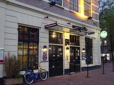 Bitterzoet,Amsterdam