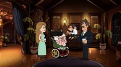 Gravity Falls Season 2 Episode 10 Northwest Mansion Mystery Full Episode Gravity Falls Season 2, Comedy Films, Full Episodes, North West, Mystery, Mansions, Youtube, Painting, Fictional Characters