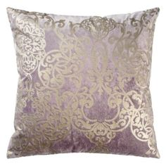 """Amelie Pillow 24"""" from Z Gallerie"""