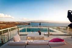 Luxury Villas - The Greek Islands Crete Kefalonia @ GO Villas and Cottages Crete Island, Heraklion, Going On Holiday, Mediterranean Sea, Greek Islands, Luxury Villa, Greece, England