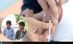 Mission Indradhanush: Full Immunization For All Children By 2020