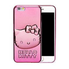 Original De Hello Kitty Brillo Funda Flexible Galaxy Note 5 Funda Galaxy Note 4 Funda 4 tipo