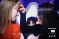 Red Velvet   Maple Syrup   Wendy