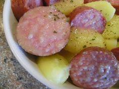 Brochette geantes boeuf fruits seches lard sauce tomate - Cuisiner saucisse de morteau ...