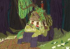 The Art Of Animation, Daemion Elias George-Cox - ...