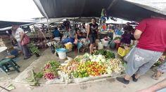 Cayo Saturday Market