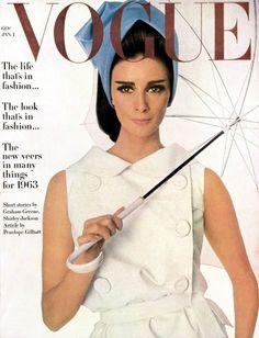 Vogue January 1963