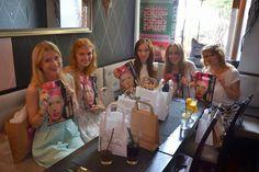 Pierwsze letnie spotaknie radomskich blogerek już mam za sobą. Było super. Moja relacja i fotorelacja ze spotkania =D http://fashionandstyle-emiliawrobel.blogspot.com/2014/08/letnie-spotkanie-radomskich-blogerek.html