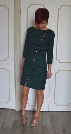 12 - robe Burda - sabali blog