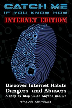 This book teaches basic computer forensics to any level computer user. You do not need to be an intermediate or advanced computer user to understand this book or to know how to implement any of the procedures. It's very easy to navigate, with clear screenshots as examples.   Stop Cyberbullying, Catch Your Spouse Cheating, Stop Pornography Addiction, Save Your Teen from Suicide, Save Your Child from a Pedophile, Stop a Compulsive Online Gambler