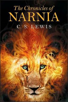 Chronicles of Narnia series by C.S. Lewis - What are good books for teenagers to read.jpg