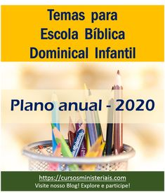 Themes for Children's Sunday School - Einrichtungsstil Sunday School Themes, Sunday School Kids, Child Plan, School Information, Bible For Kids, For Stars, Kids Room, Told You So, How To Plan