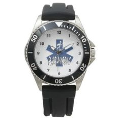 EMS Paramedic Watches