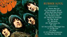 The Beatles - Rubber Soul Album - Full HQ Album