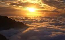imagineu les notes rebotant als núvols