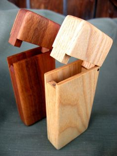 Your place to buy and sell all things handmade : Woodworking Plans, Woodworking Projects, Personalised Gifts Handmade, Vintage Cigarette Case, Small Wood Projects, Wooden Jigsaw Puzzles, Wooden Crafts, Wood Boxes, Ideas