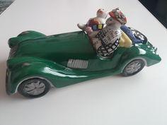 Katter med fantasi - Fra Villeroy og Boch | FINN.no Fine Porcelain, Toys, Car, Activity Toys, Automobile, Clearance Toys, Gaming, Games, Autos