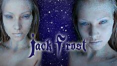 Jack Frost Makeup Tutorial | Christmas Future