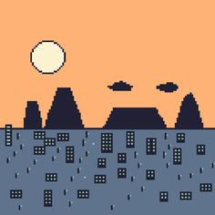 8Bit Minimalist has just been added to GameDev Market! Check it out: http://ift.tt/1RXnJJE #gamedev #indiedev