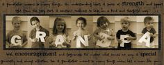 Brassy Apple: Sharing DAD photos.....  Love this idea.