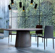 1000 Ideas About Oval Dining Tables On Pinterest Furniture