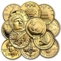 Therefore, because both Bullion and Coins can go down in price as well as up, investing in them may not be suitable for everyone. (b) Waiver of Jury Trial; Recording of Phone Conversations. Bullion Coins, Silver Bullion, Mint Gold, Commemorative Coins, Diamonds And Gold, Gold Coins, Precious Metals, Pure Products, Random