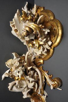 Artist Jennifer Trask Creates Beautiful Pieces Out of Bone