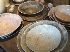 New range of Wonki Ware has now arrived in our showroom in Godalming.
