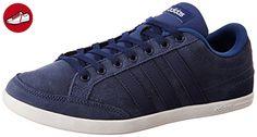 adidas Neo Caflaire B74610 Größe 42 Blau (dunkelblau) - Adidas sneaker (*Partner-Link)