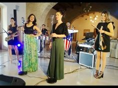 Band for Disco Party, Charity Events, Private Parties, Dancing Italy Dub...