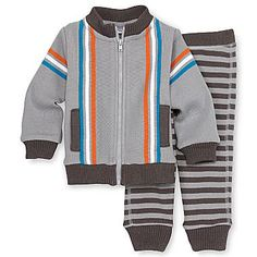 Little Maven™ by Tori Spelling 2-pc. can't wait till he can fit into this.