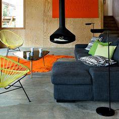 Tab Floor Lamp by Flos. Get it at LightForm.ca