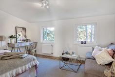 #styling #homestyling #bedroom #sovrum Totalrenoverad villa i Täby | Move2