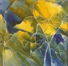 Heavy sky Ciel lourd  une aquarelle originale de Manon Manon, Ciel, True Colors, Watercolors, Original Artwork, Sky, The Originals, Prints, Painting
