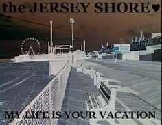 Seaside Heights baby