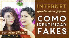 COMO IDENTIFICAR PERFIS FAKES NA INTERNET