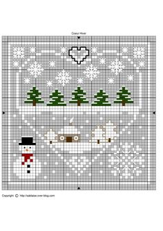 Cross Stitch Christmas Ornaments, Xmas Cross Stitch, Cross Stitch Heart, Beaded Cross Stitch, Christmas Embroidery, Christmas Cross, Cross Stitch Embroidery, Quilt Stitching, Cross Stitching