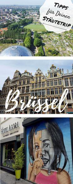 Tipps, Informationen und Inspirationen für ein Wochenende in Brüssel. | Städtreise |