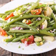 best salad recipes for party Salad Recipes Healthy Vegetarian, Salad Recipes Low Carb, Salad Recipes For Parties, Best Salad Recipes, Salad Recipes For Dinner, Clean Eating Salate, Steak Salat, Quick Easy Meals, Quick Recipes