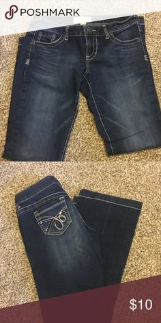 Maurices jeans Lightly worn jeans Maurices Jeans Boot Cut
