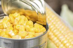 As 1001 utilidades de uma simples lata de milho!
