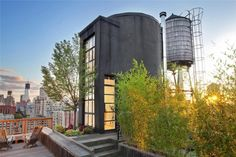 Pre-war Loft, New York, NY - Messana O'Rorke Architects